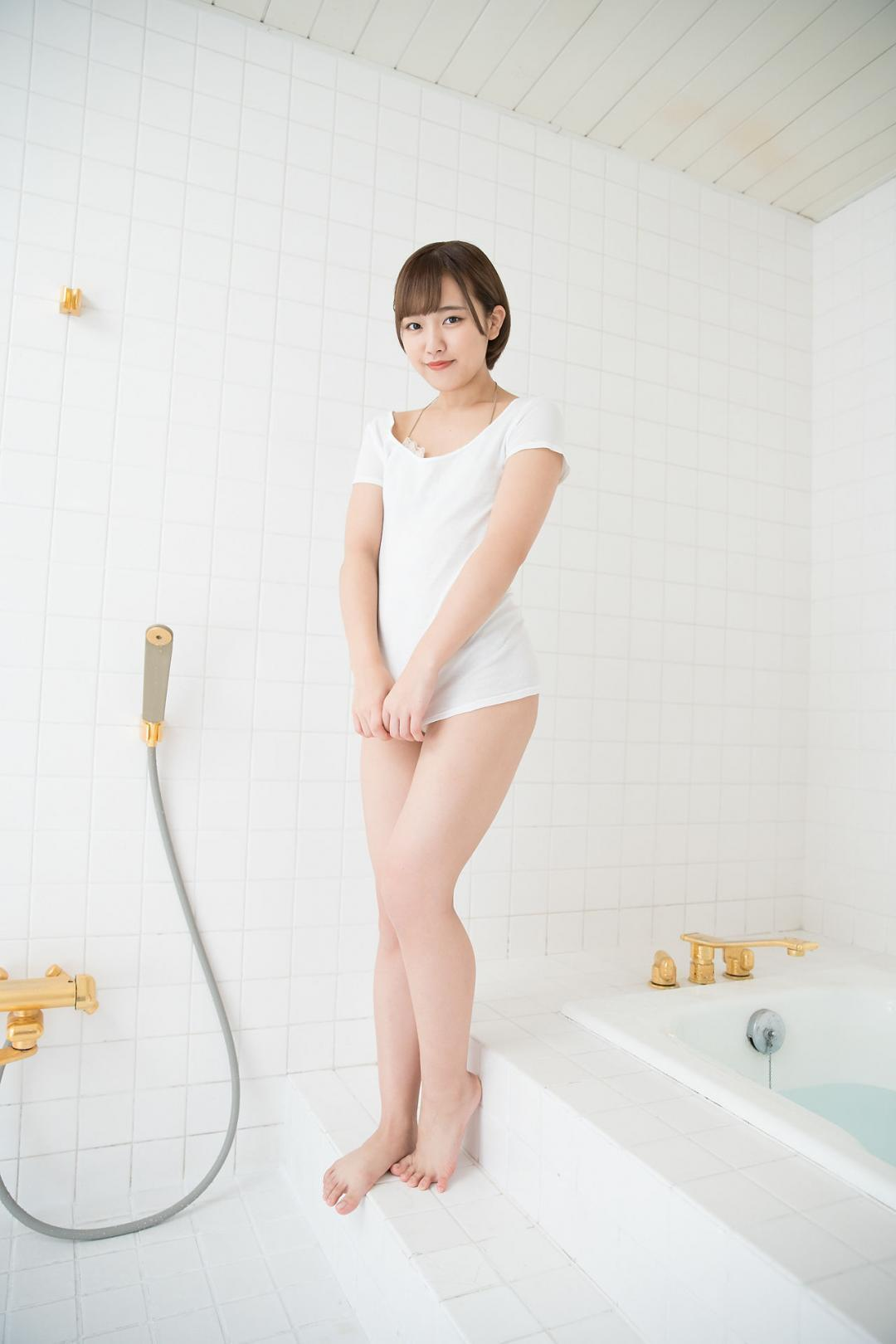 [Minisuka.tv] 香月りお – Special Gallery 13.3[42P]
